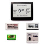 arch point of sale electronic shelf labels