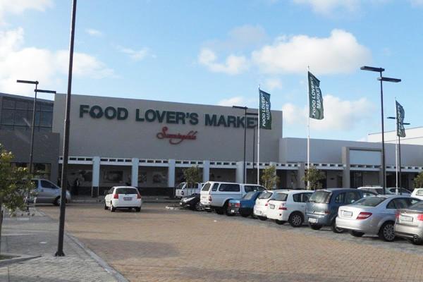 Food Lovers Sunningdale